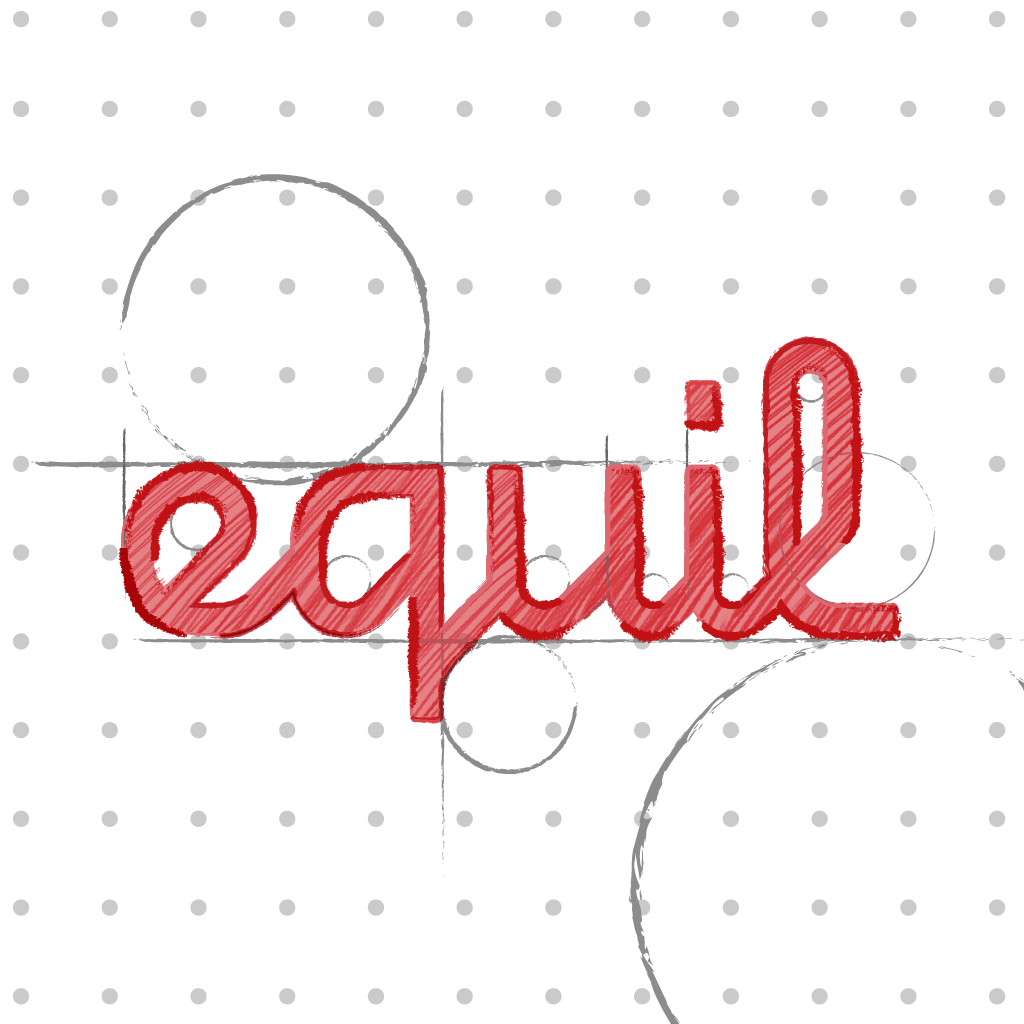 Equil Sketch HD