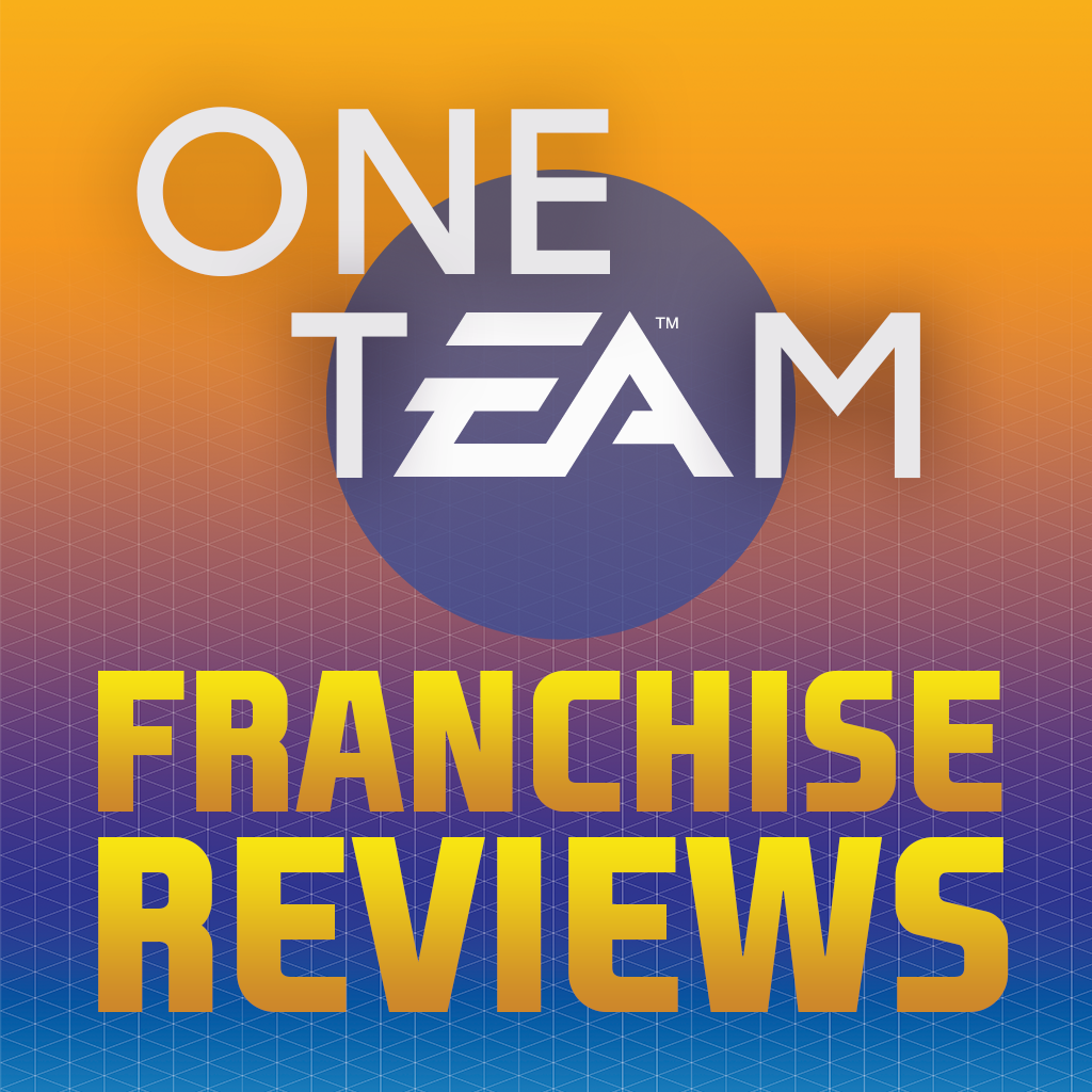 EA One Team icon