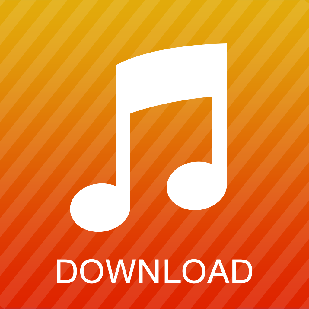 Free Music Download - Mp3 Downloader & Player  by Sergey Sokolov