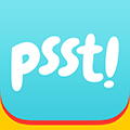 Psst! Messenger Icon
