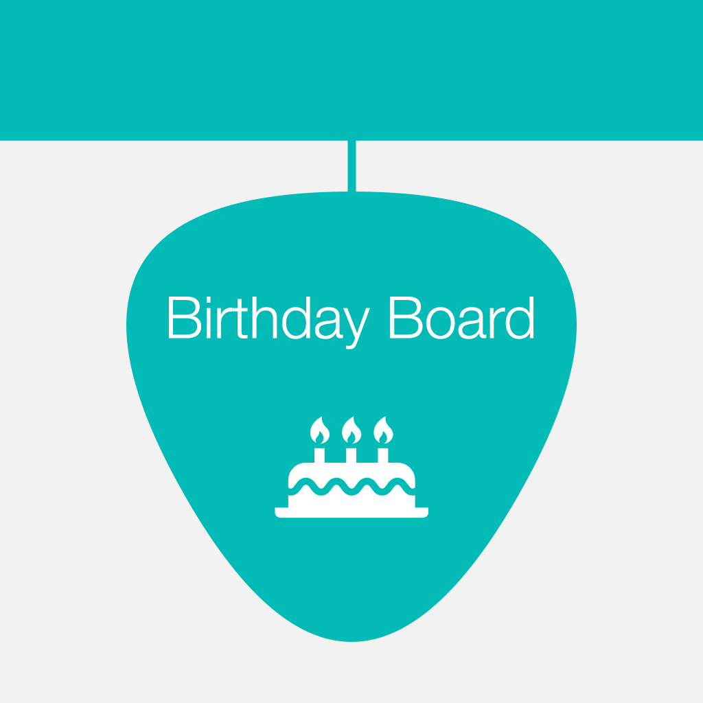 Birthday Board Premium – Anniversary calendar, reminder,countdown for Facebook