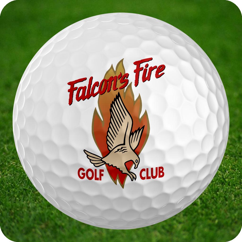 Falcon's Fire