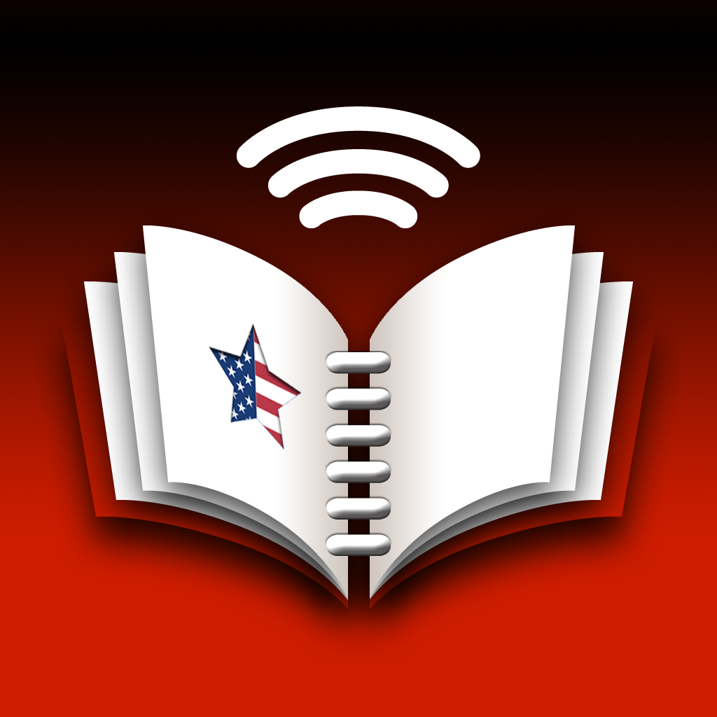vBookz PDF Voice Reader US