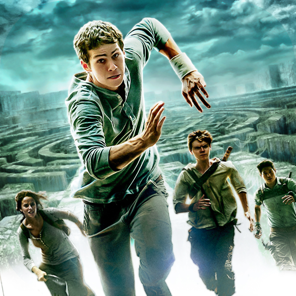 The Maze Runner ™