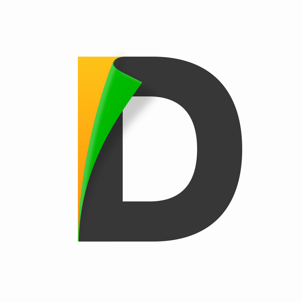 Documents 5 - Fast PDF reader, media player and download manager