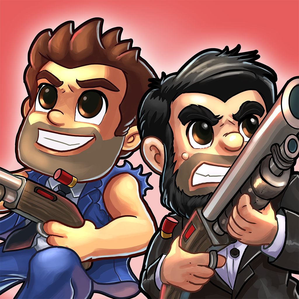 Age of Zombies: Brothers in Arms