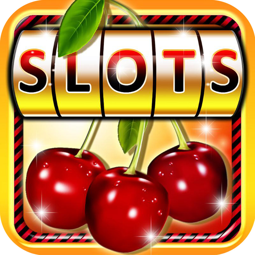Cherry Slot Games