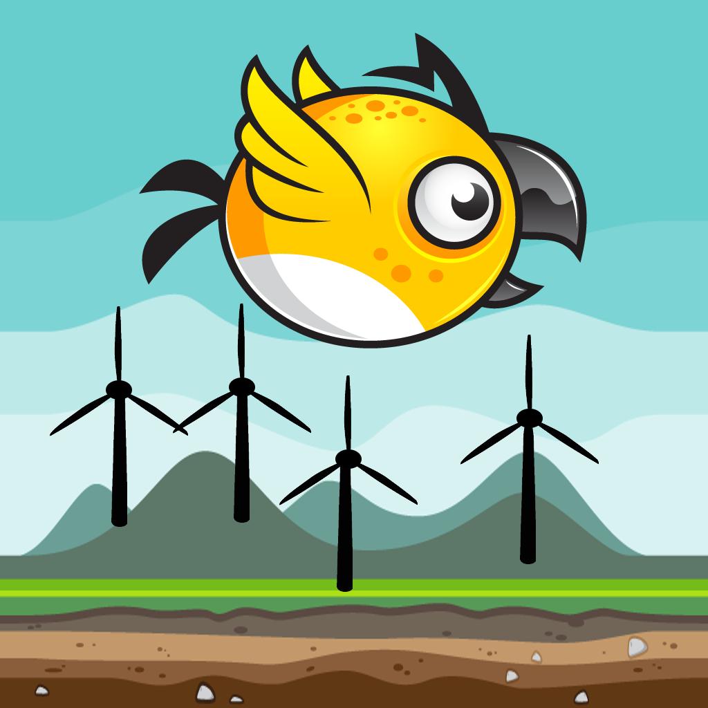 A Windmill Dash