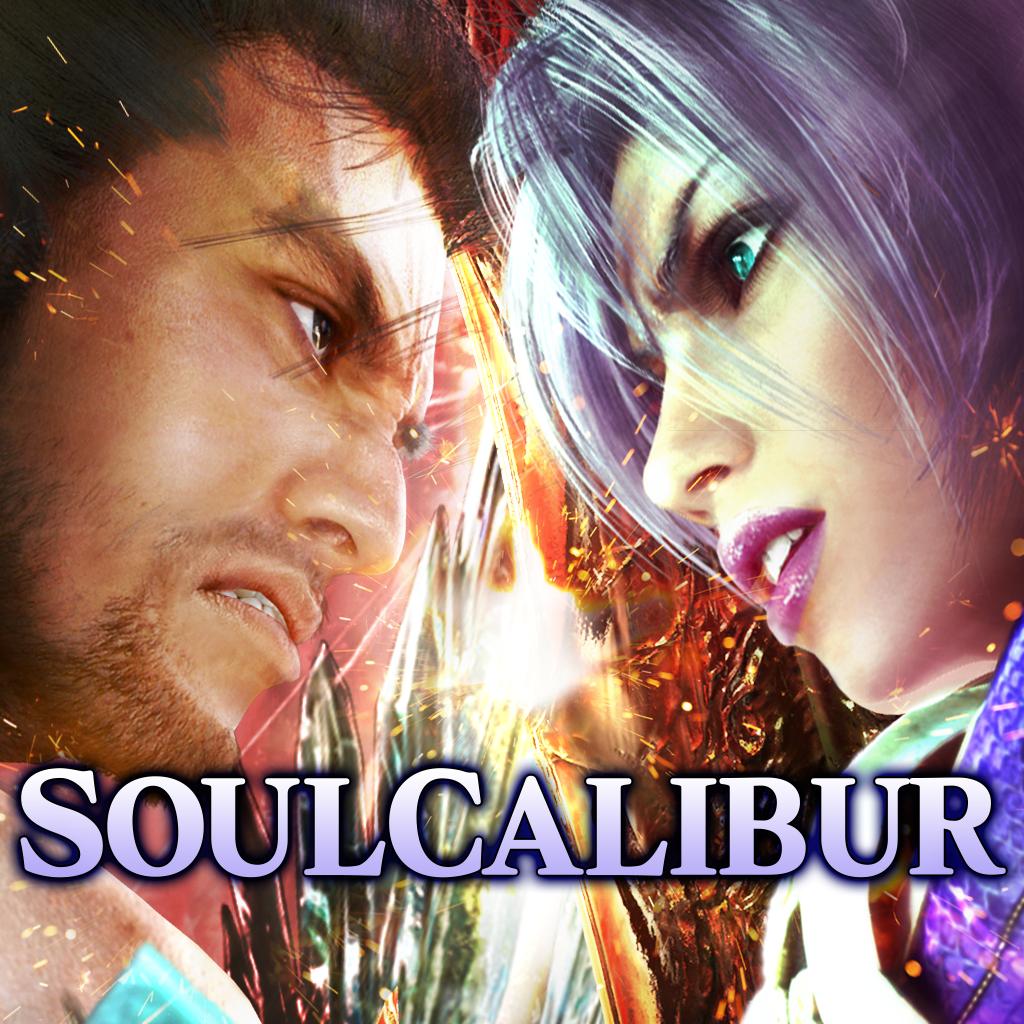 SOULCALIBUR Unbreakable Soul