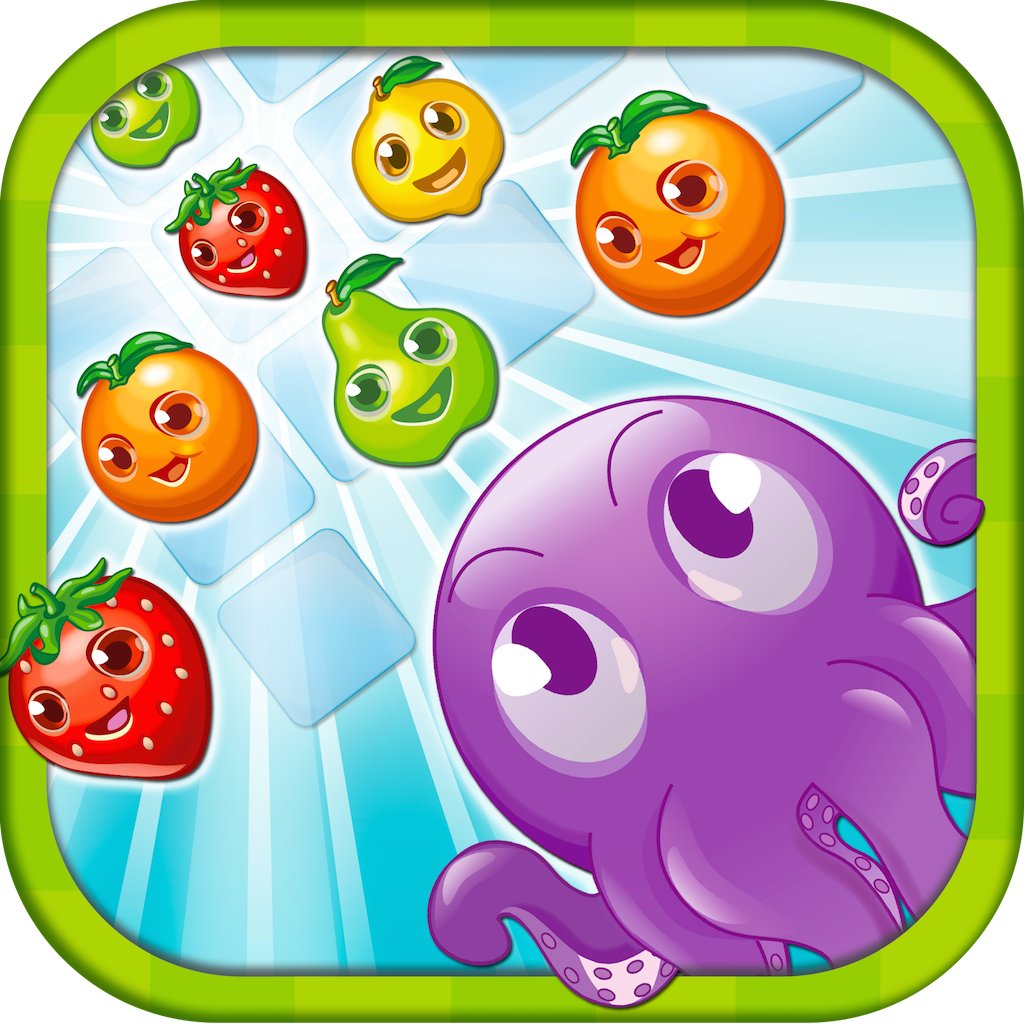 Fruit Avalanche Full - Epic Brick Breaker