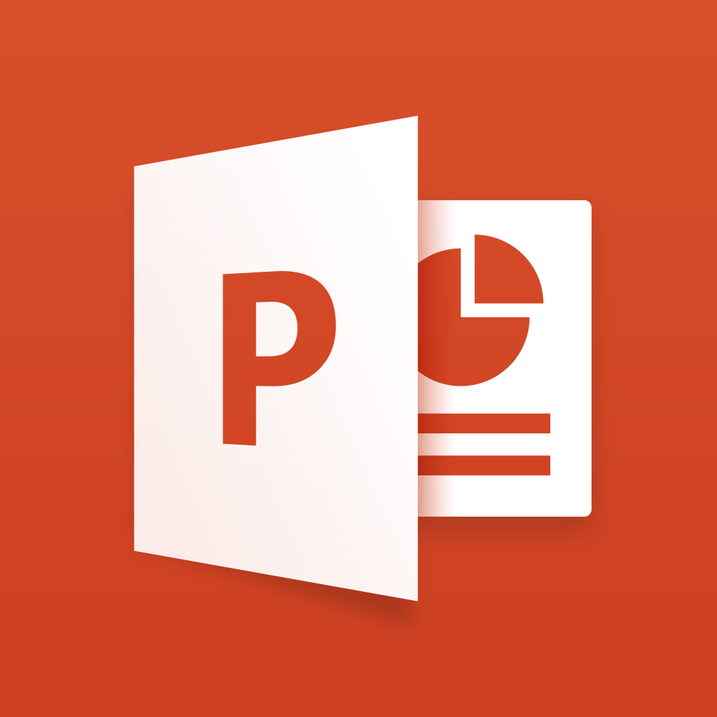 Microsoft PowerPoint for iPad