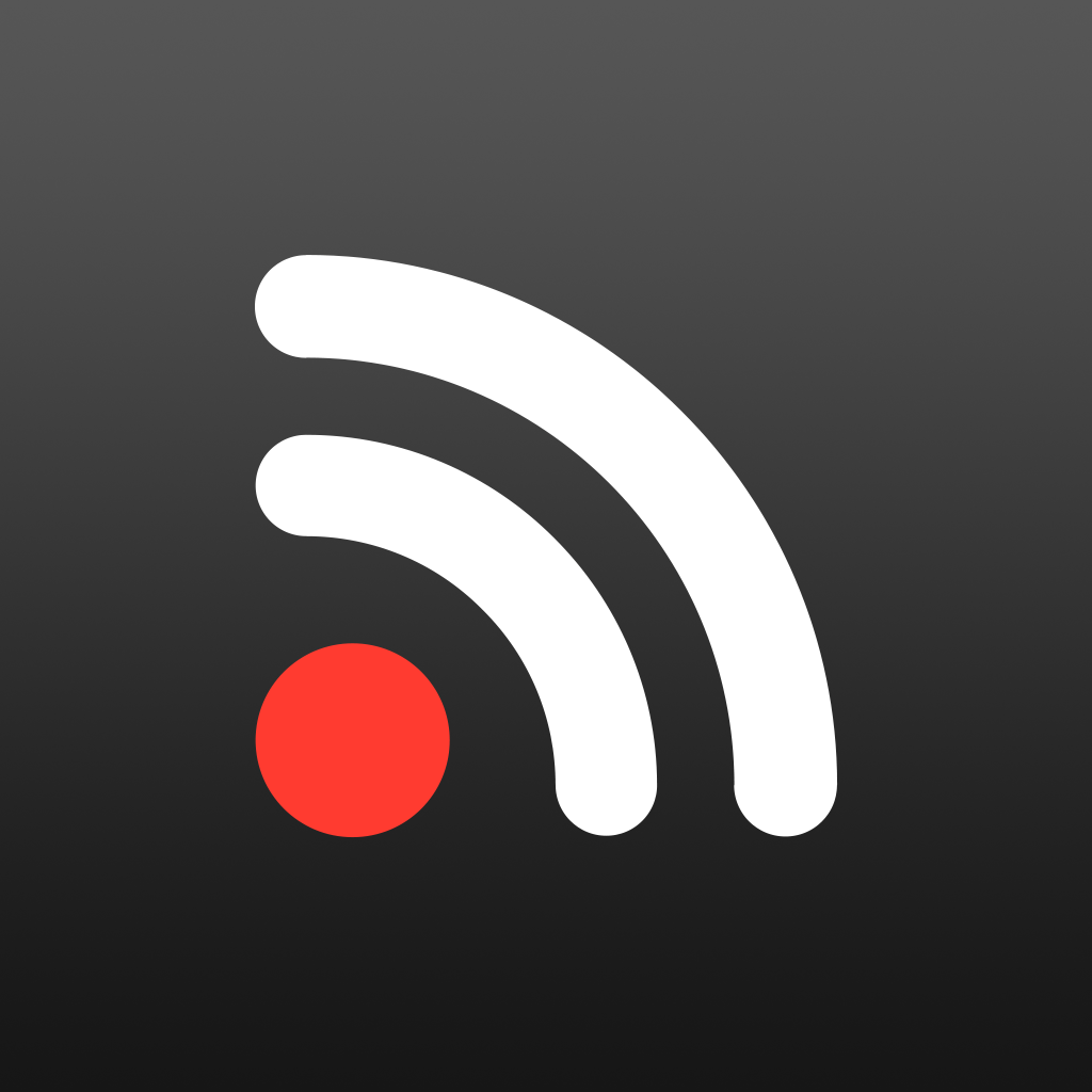 Unread for iPad: RSS News Reader