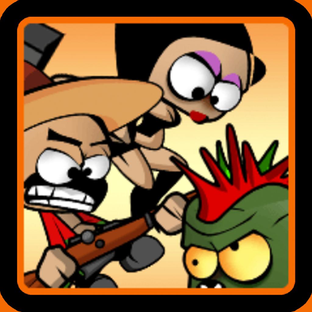 ZombieCrossfire