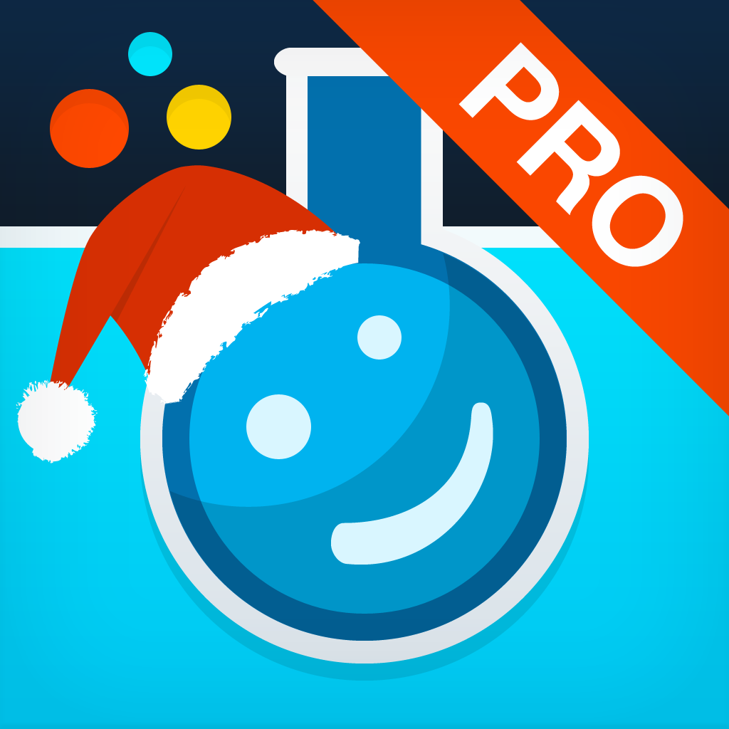 Pho.to Lab PRO picture editor: collage & pic grid maker!