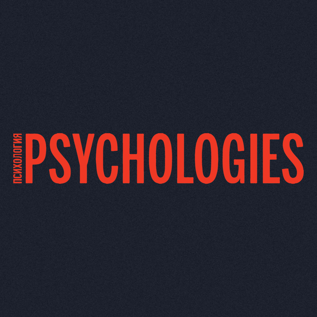 Psychologies Russia icon