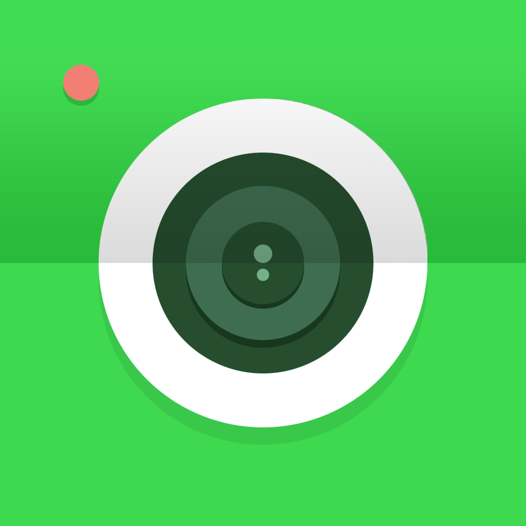 PoseCam - Easy camera to take photos like model, share with family and friends