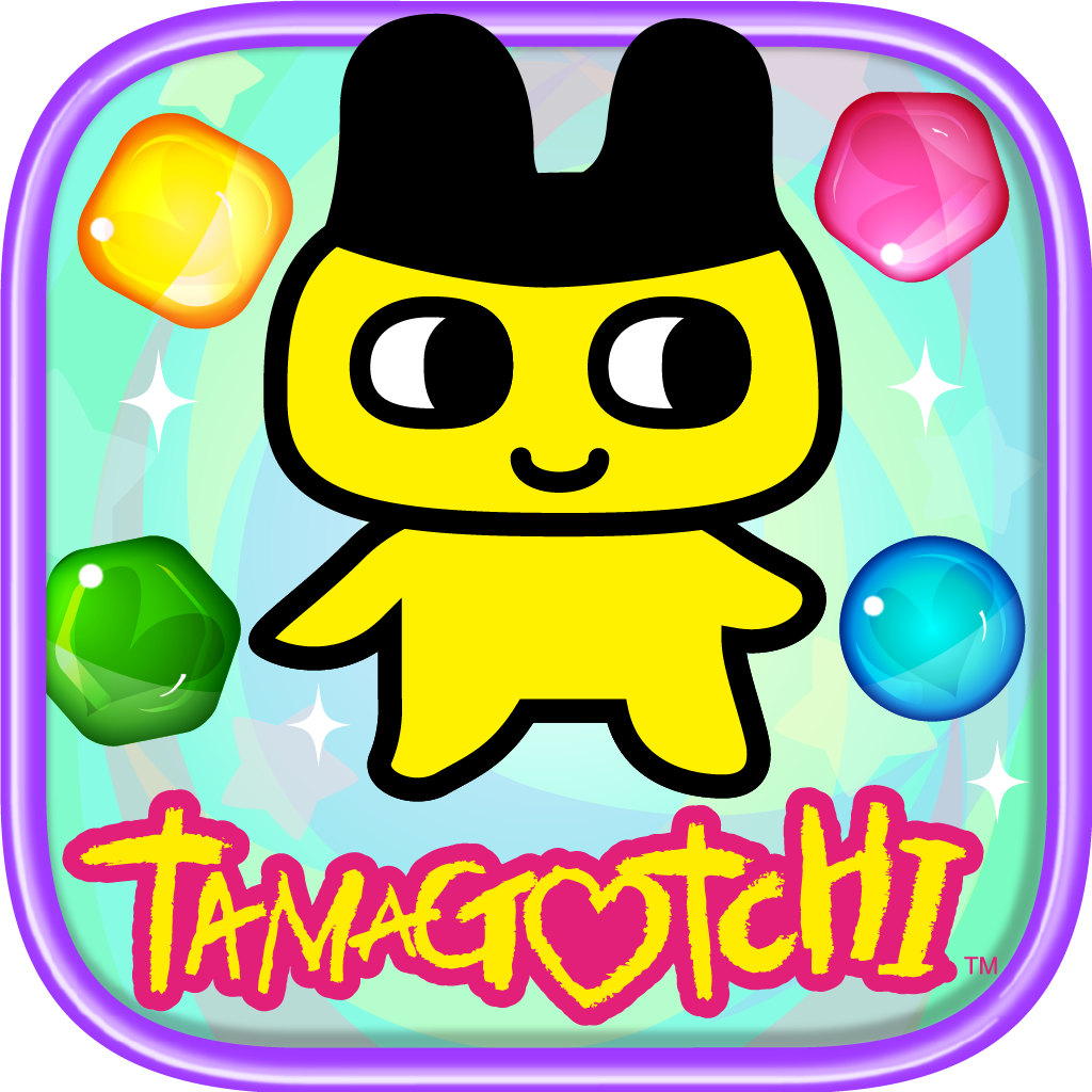 Tamagotchi L.i.f.e. Tap and Hatch