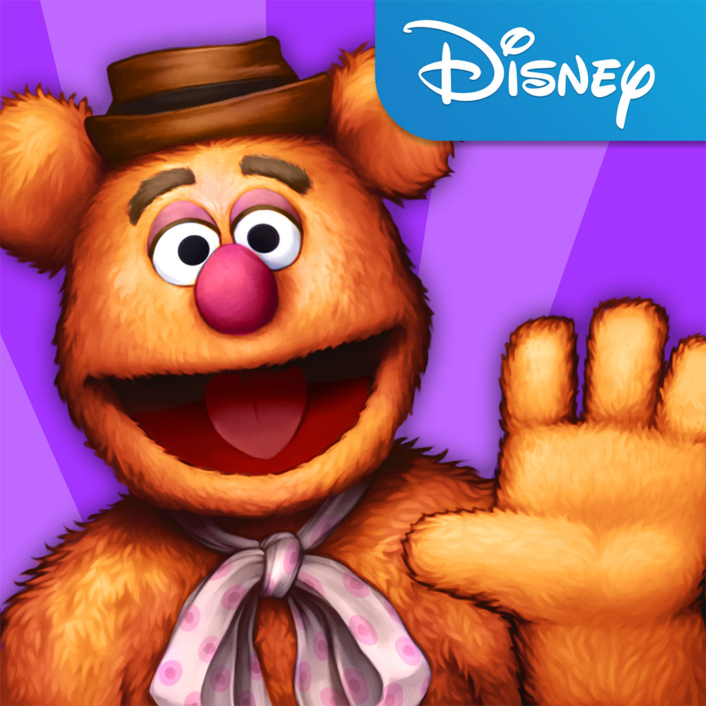 My Muppets Show icon