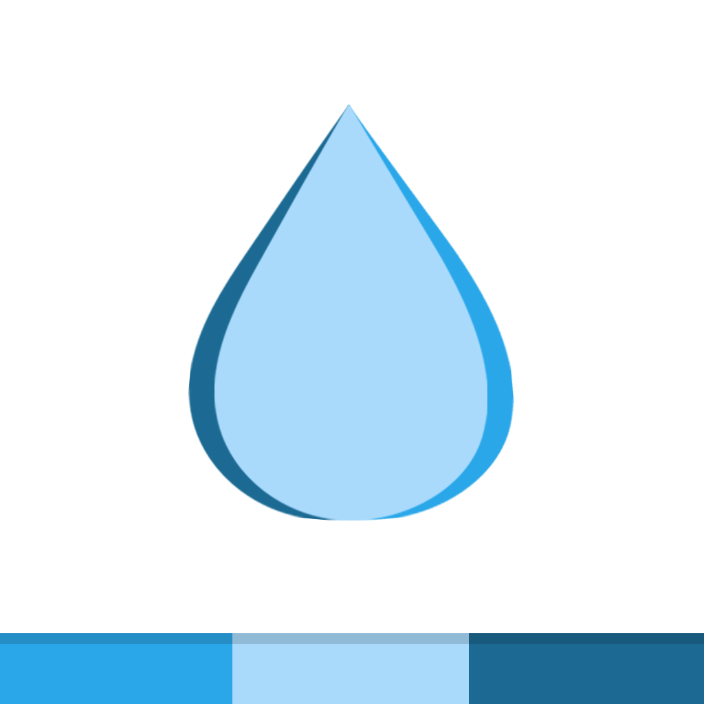 Water Tracker Hydration Reminder - iHydrate