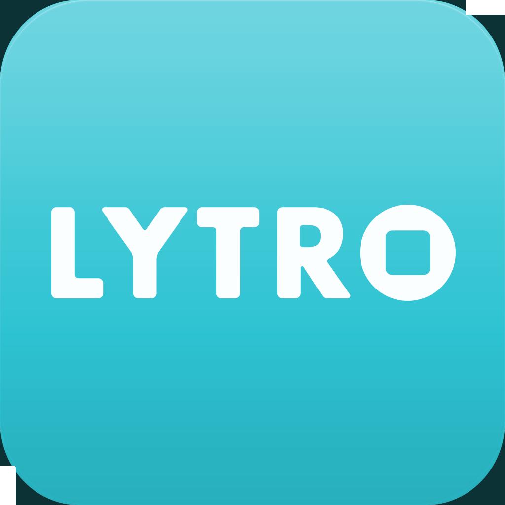 Lytro Mobile App