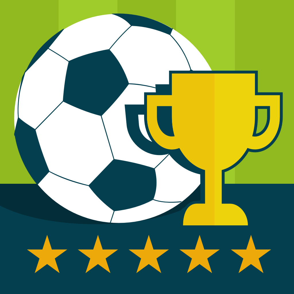 Quiz Cup 2015™ Soccer Edition - free football Guess the Player game with 1000 world legends to collect icon
