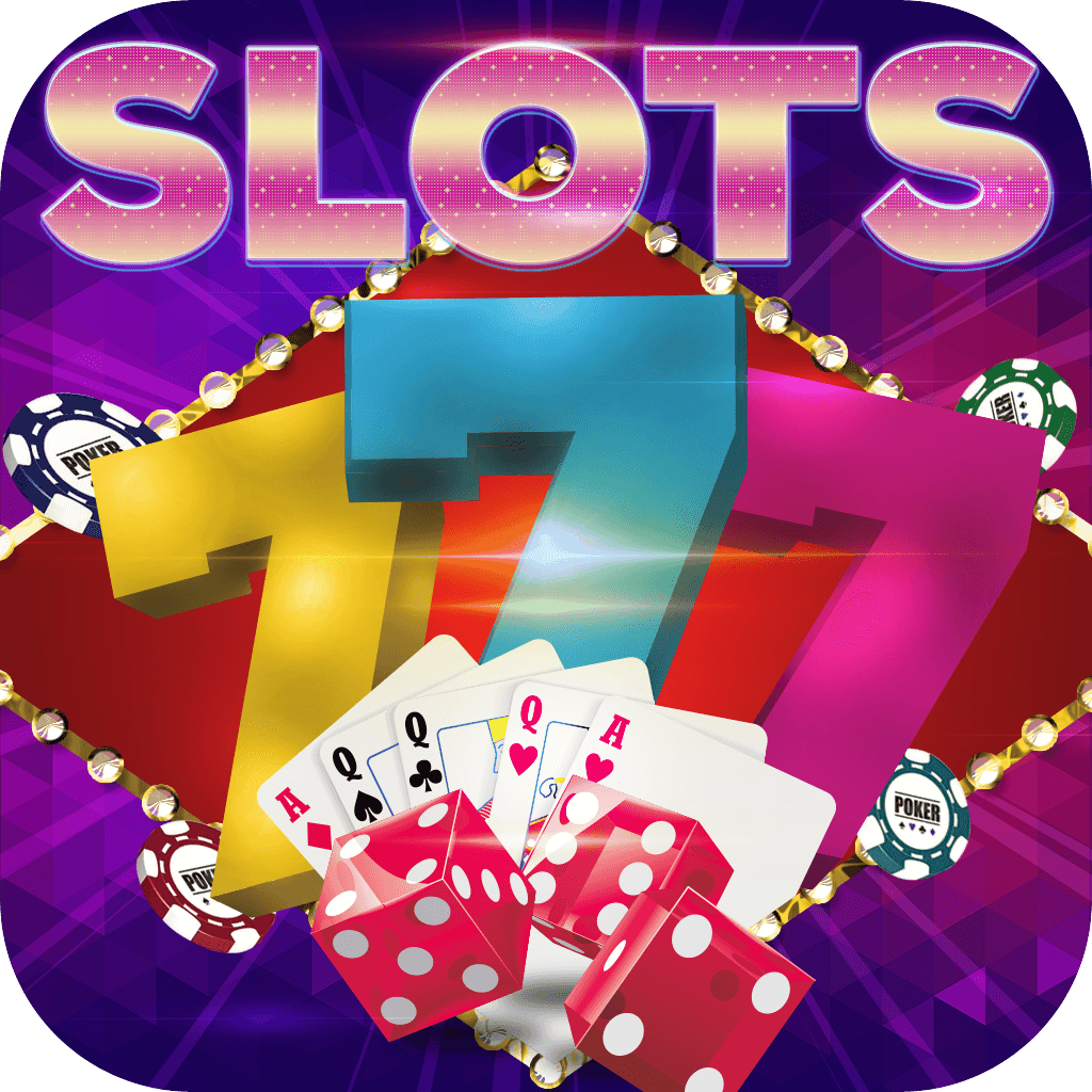 A Bonanza Slots Bash HD - Vegas Fun House Casino
