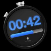 提醒你休息的軟件 BreakTime for Mac