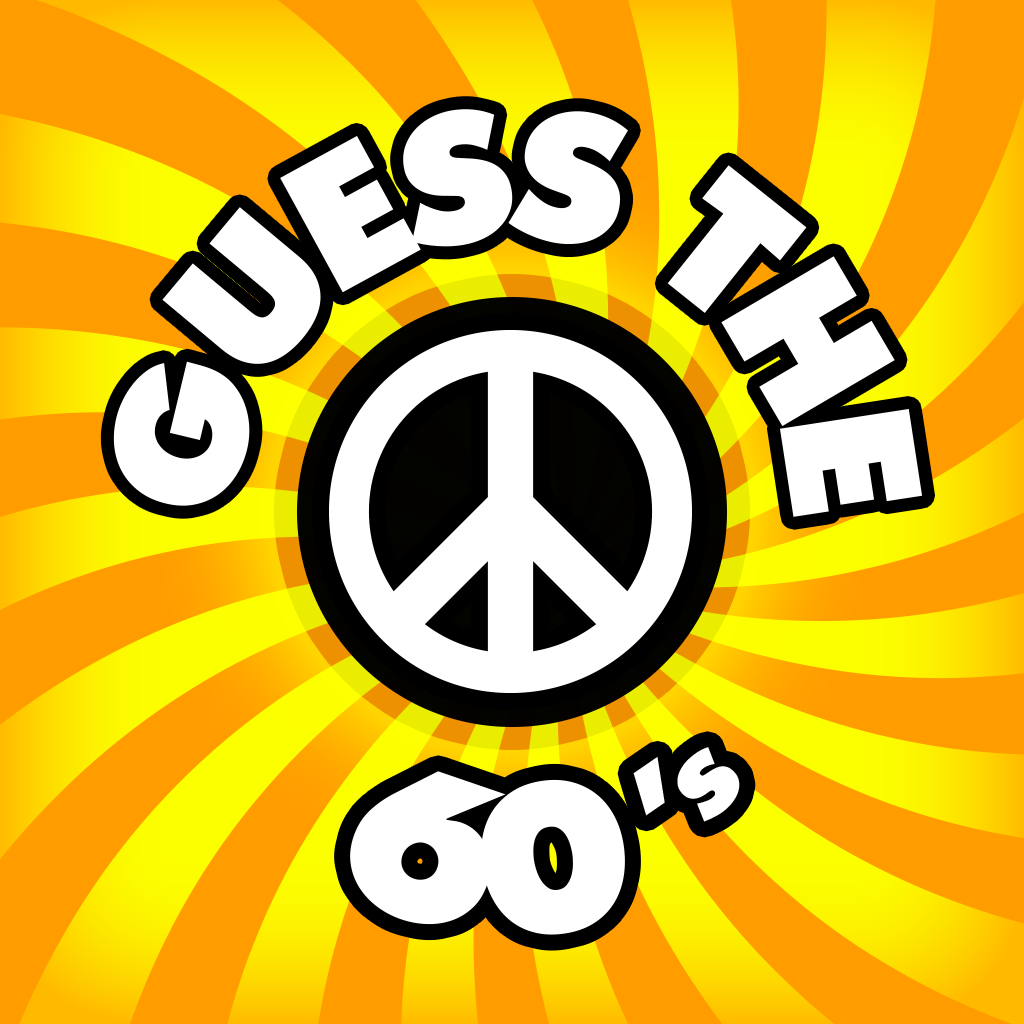 Guess The 60's