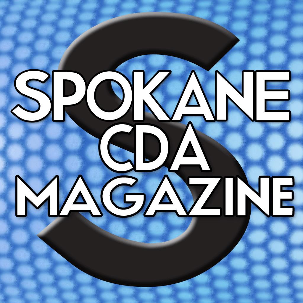 Spokane - Coeur d' Alene Living Magazine