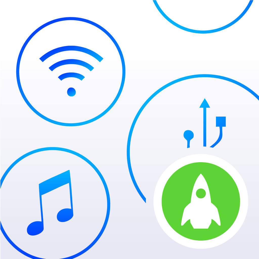 Pocket Drive + for iPad