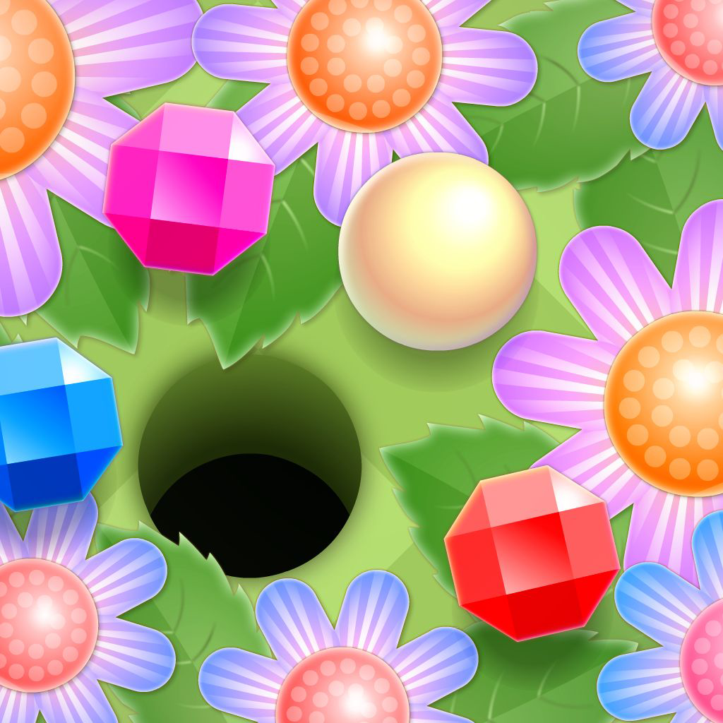 Mini Putt Gem Garden icon
