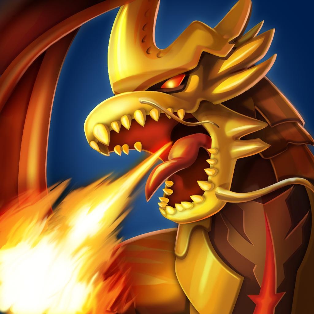 Knights & Dragons - Dark Kingdom
