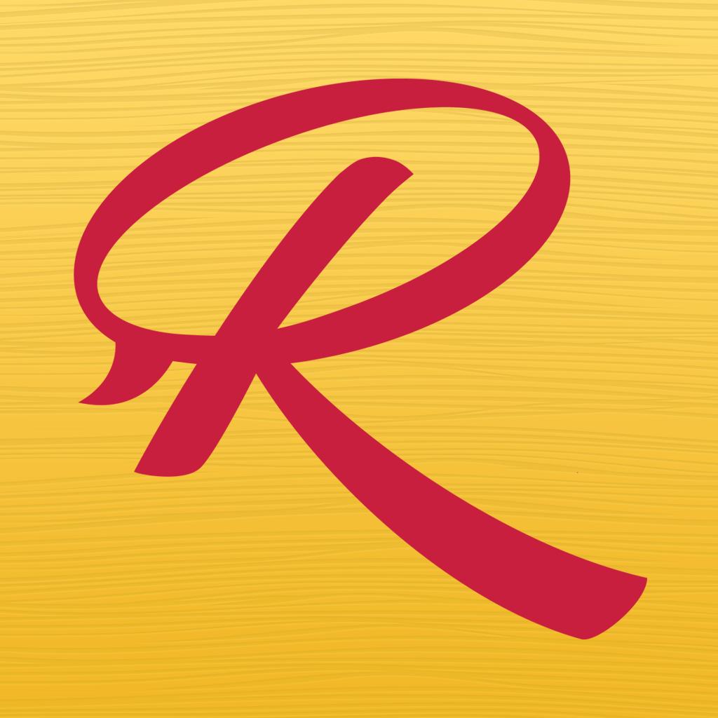 Roxie Visual Keyboard