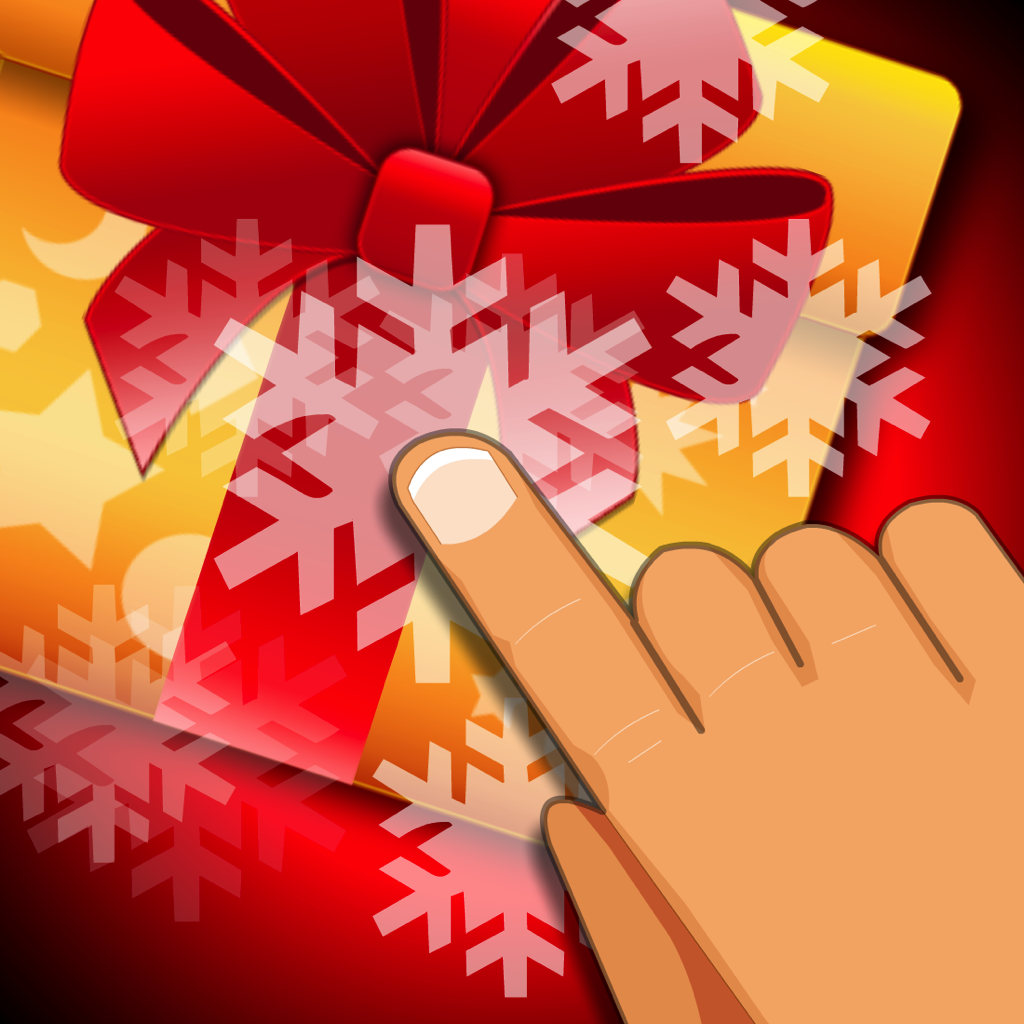 Christmas Crazy - Free Match-4 Gift Swap Puzzle Game