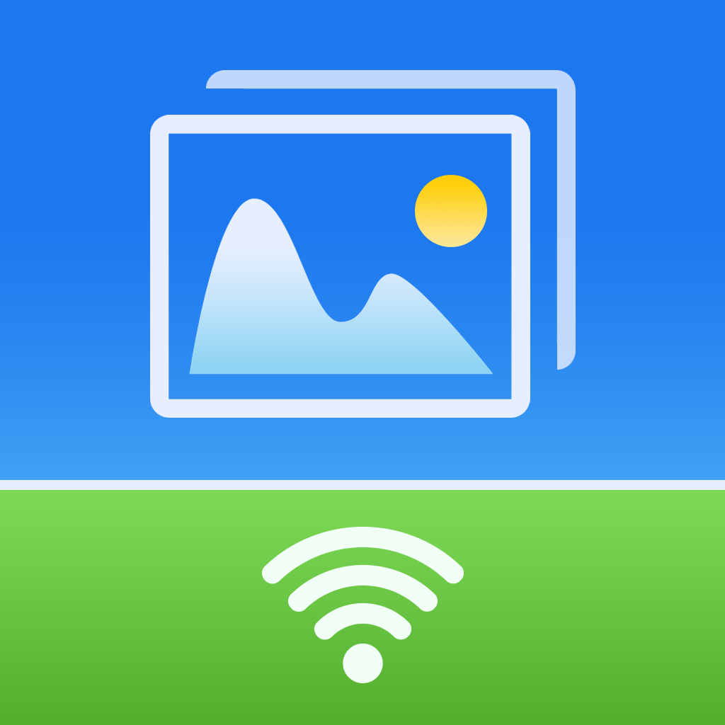 Simple Transfer Pro - Wireless Photo & Video Backup, Sync & Share