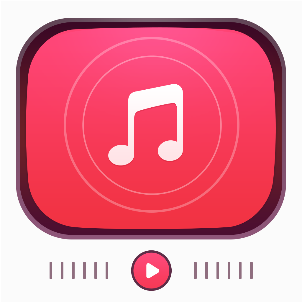 Musictube Music Player For Youtube Music Videos Like Pandora S Box Not Music Downloader Por Dalin Chen