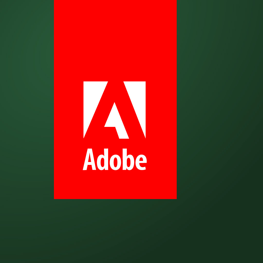 Adobe Strategic Events