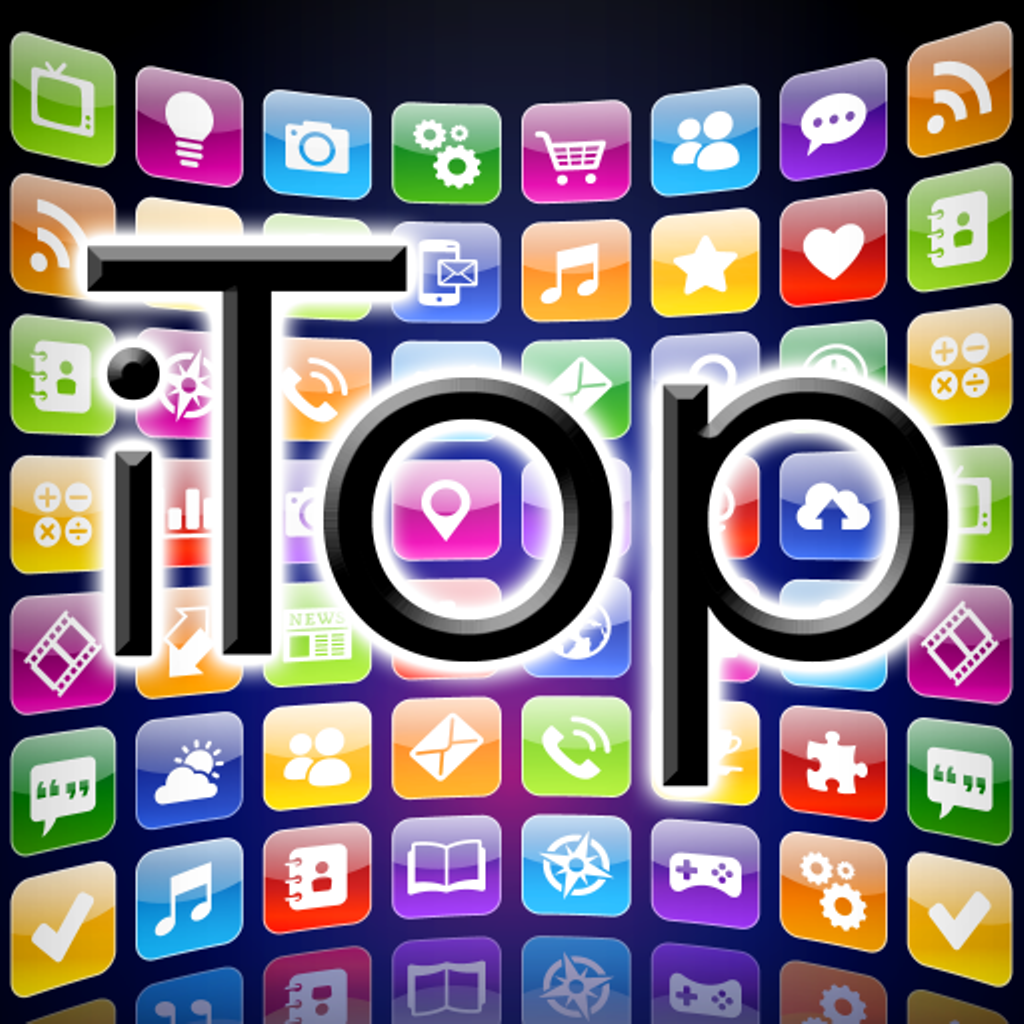 iTop News of the Day: Top Downloads for the iTunes Store - free iPhone & iPad app