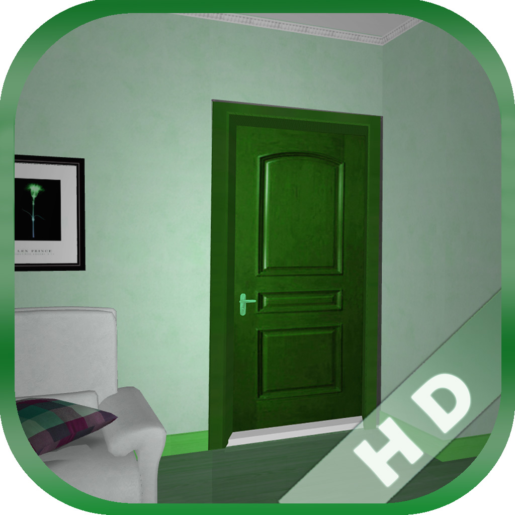 Can You Escape Magical Room 2 icon