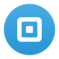 Square Order logo