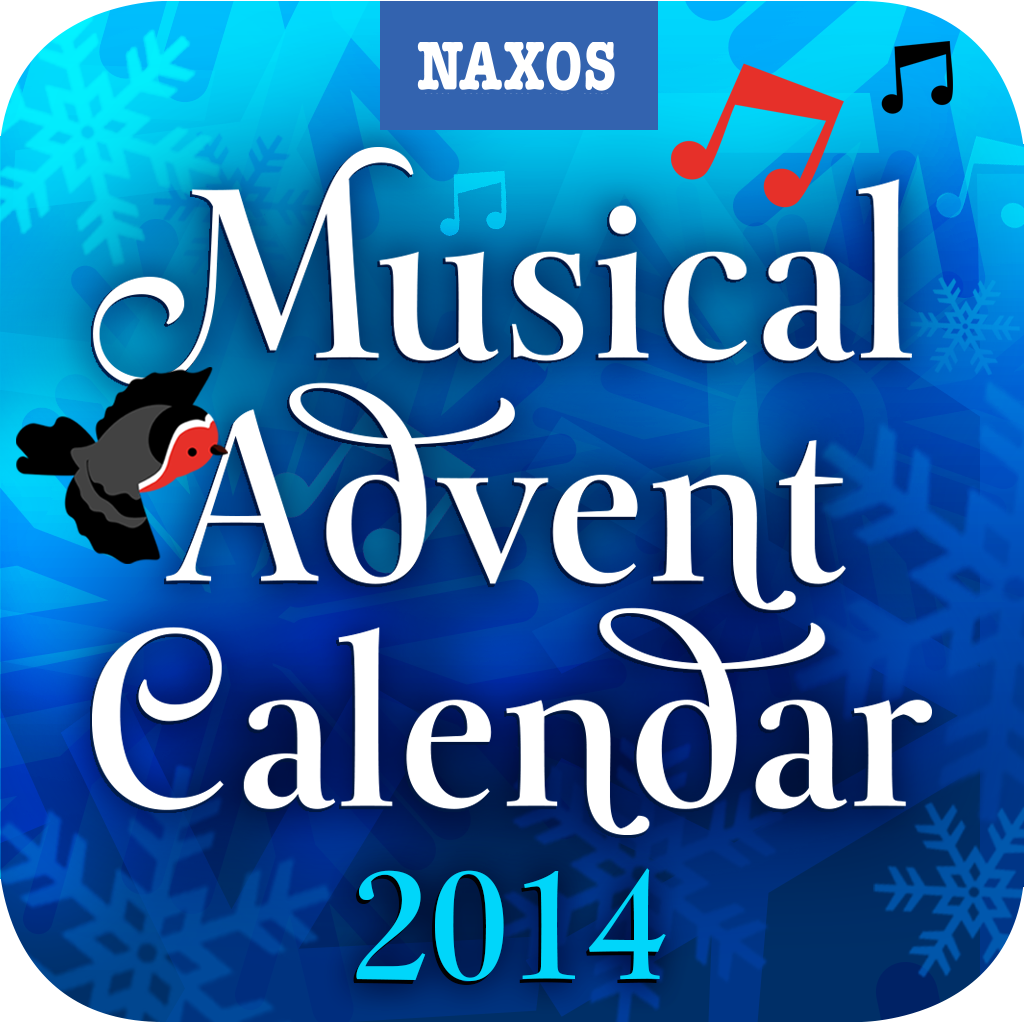 Musical Advent Calendar 2014