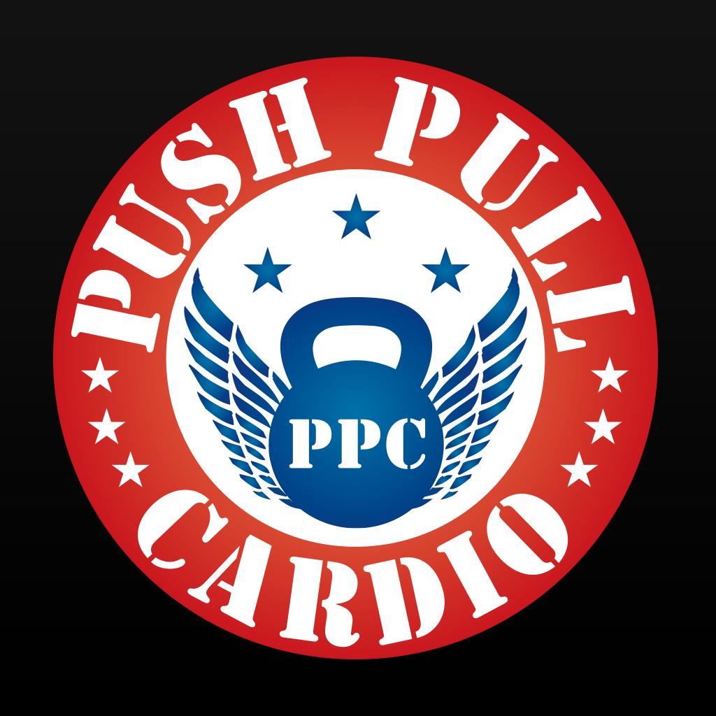Push Pull Cardio