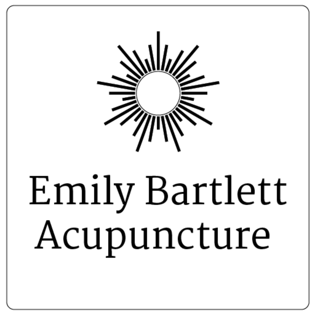 Emily Bartlett Acupuncture icon