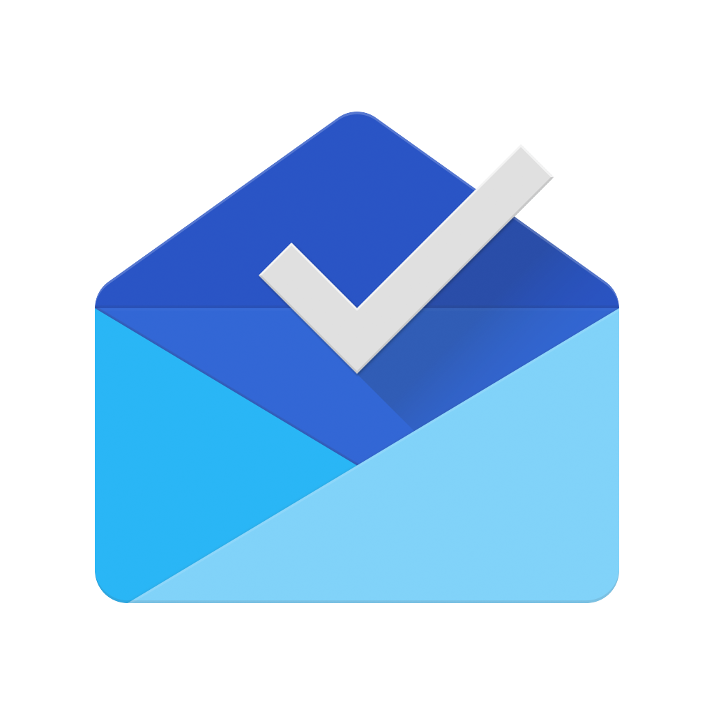 Inbox by Gmail - the inbox that works for you