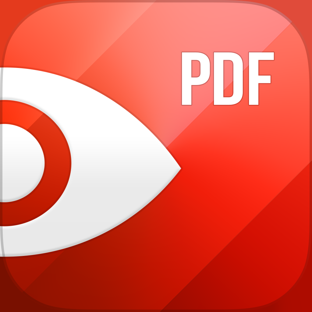 PDF Expert 5 - Fill forms, annotate PDFs, sign documents