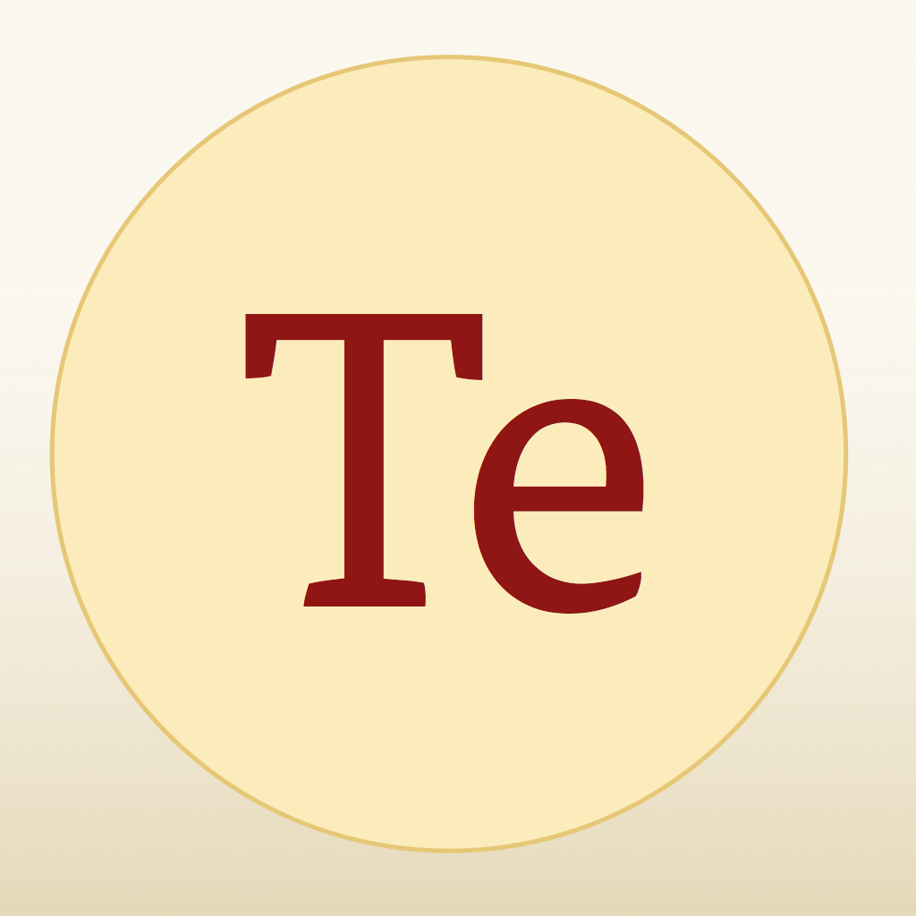 Terminology 3 - Extensible Dictionary and Thesaurus