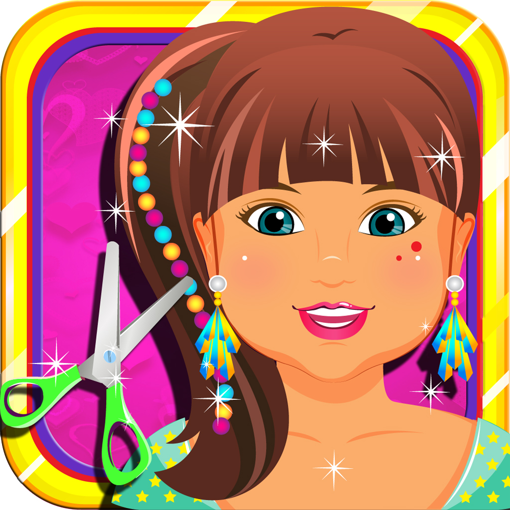+Fun Kids Hair Spa Salon