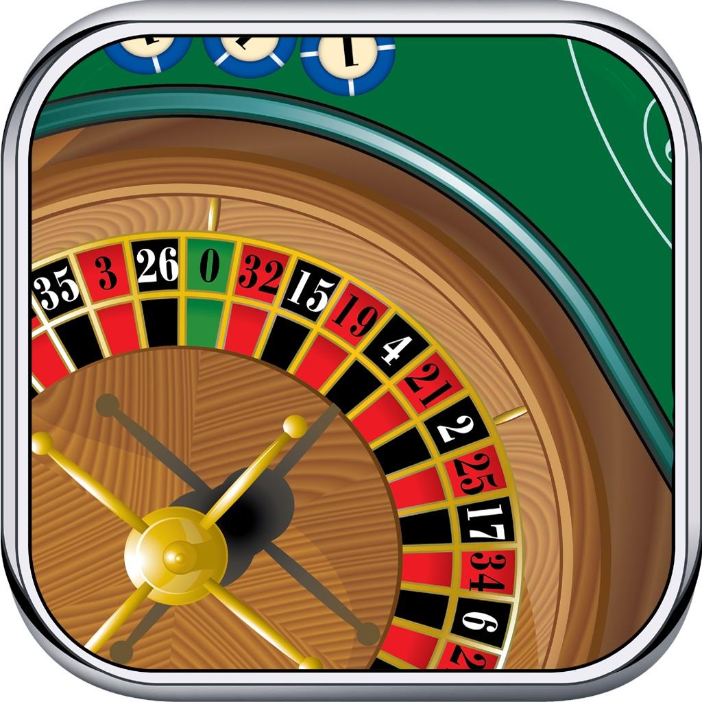 Vegas Roulette - 3D Mobile Casino Style