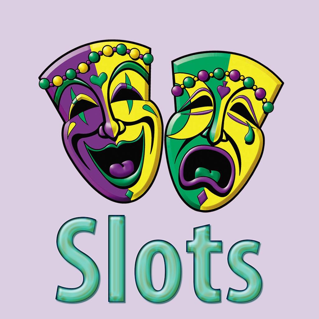 AAA Alves Slots Mardi Gras Slots FREE