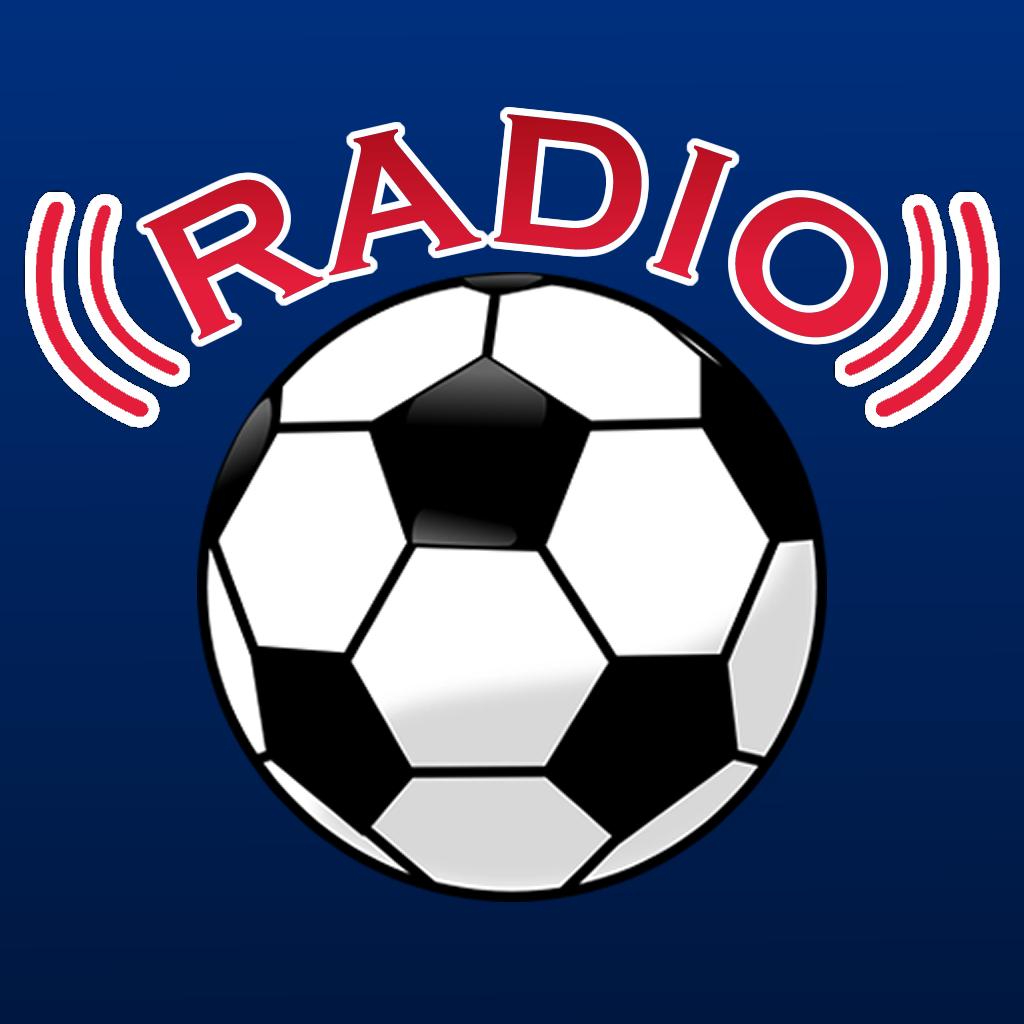 English Soccer Radio & Live Scores